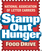 stamp out hunger 2012
