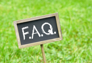 FAQ Frequently Asked Questions